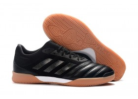 Adidas Copa Tango 19.1 IN - Core Black/Black/Brown