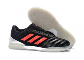 Adidas Copa Tango 19.1 IN - Core Black/Red/Off White