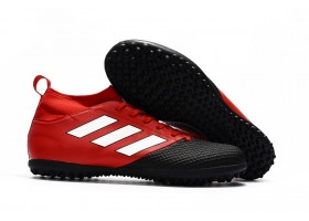 adidas ACE 17 Purecontrol TF - Red-White-Black
