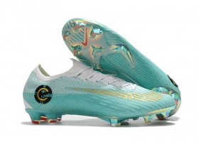 Nike Mercurial Vapor XII Elite FG CR7 Chapter 6 Edicao Especial