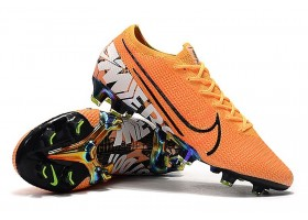 Nike Mercurial Vapor XIII Elite FG New Lights - Orange/Black/White