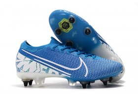 Nike Mercurial Vapor XIII Elite SG New Lights - Blue Hero/White/Obsidian
