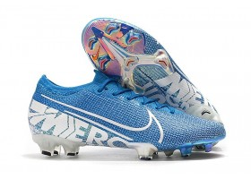 Nike Mercurial Vapor XIII Elite FG New Lights- Blue Hero/White/Obsidian
