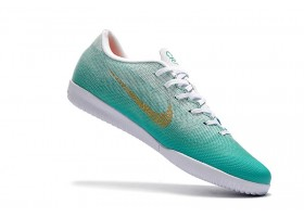 Nike Mercurial Vaporx XII CLUB IC - Clear Jade/White/MtlcVivid Gold