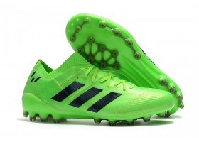 Adidas Nemeziz Messi 18.1 AG - Green/Black
