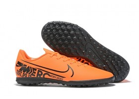 Nike Mercurial Vapor XIII Academy TF - Orange/Black/Orange
