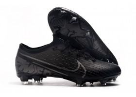 Nike Mercurial Vapor XIII Elite FG - Core Black/Grey/Black