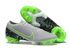 Nike Mercurial Vapor XIII Elite FG - Grey/Green/Black